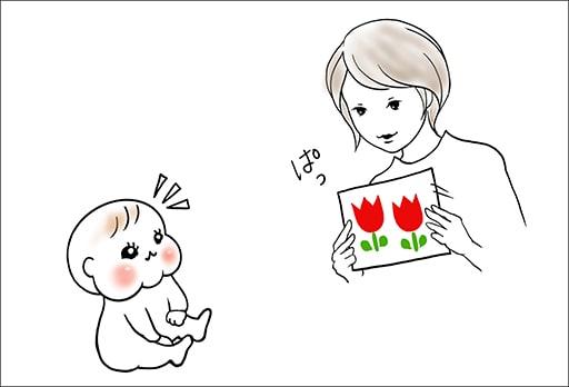 幼児の記憶力を鍛えるトレーニング1