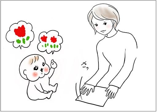 幼児の記憶力を鍛えるトレーニング2