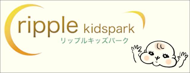 リップルキッズパークの特徴