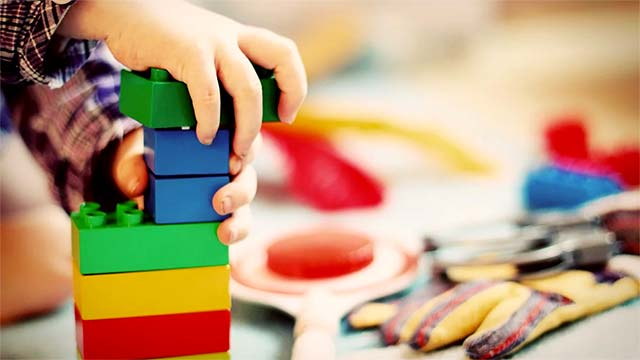 3歳の塾選び