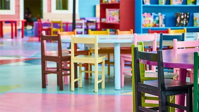 幼児教室の選び方ポイント