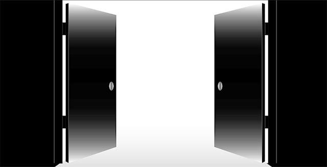 人格形成の扉