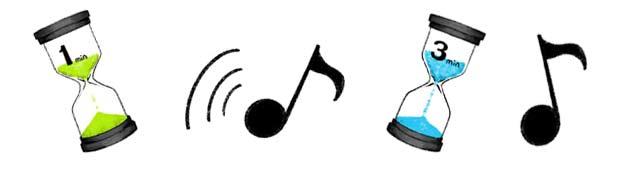お片づけの音楽