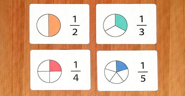 算数フラッシュカード