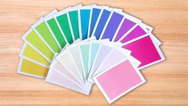 色彩感覚の鍛え方